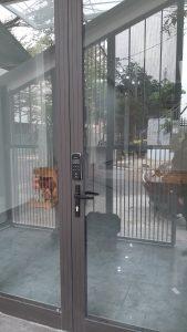 Unicor cửa nhôm Xingfa