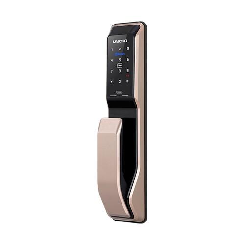 Khoa cua the tu Unicor PM8000WSK