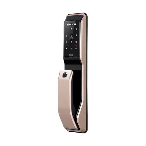 Khoa cua van tay Unicor PM8000BSK