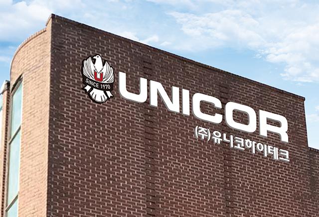 Unicor-company